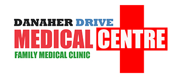 Danaher Drive Family Medical Centre Logo